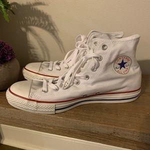 Converse shoes size 10